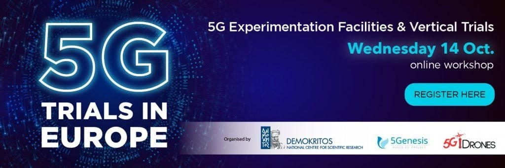 5G Experimentation Facilities and Vertical Trials