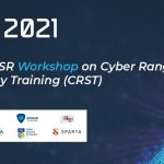 2021 IEEE CSR Workshop on Cyber Ranges and Security Training (CRST)