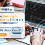 CYBERWISER.eu  training event